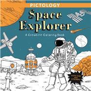 Space Explorer by Correa, Pedro; Blake, Carly, 9781499802863