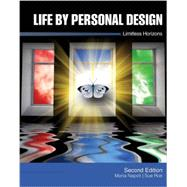 Life by Personal Design: Limitless Horizons by NAPOLI, MARIA, 9780757592867