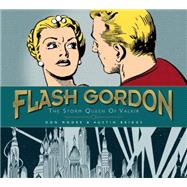 Flash Gordon Volume 4: The Storm Queen of Valkir by MOORE, DONBRIGGS, AUSTIN, 9781782762867