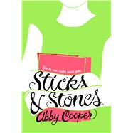 Sticks & Stones by Cooper, Abby, 9780374302870