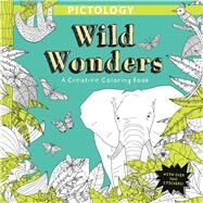 Wild Wonders by Blake, Carly; Mcdonald, Jake, 9781499802870