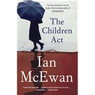 The Children Act by McEwan, Ian, 9781101872871