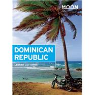 Moon Dominican Republic by Girma, Lebawit Lily, 9781631212871