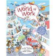 The World of Work by San?a, Silvie; Starý, Milan, 9781911242871