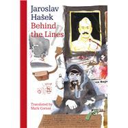 Behind the Lines by Hasek, Jaroslav; Corner, Mark, 9788024632872