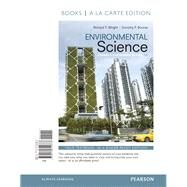 Environmental Science Toward A Sustainable Future, Books a la Carte Edition by Wright, Richard T.; Boorse, Dorothy F., 9780134312873