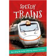 Speedy Trains by Unknown, 9780753472873