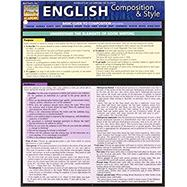 English Composition & Style by Barcharts, Inc., 9781423222873