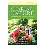 Sharing Nature by Cornell, Joseph; Louv, Richard, 9781565892873