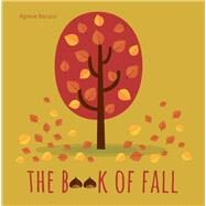 The Book of Fall by Baruzzi, Agnese, 9788854412873
