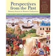 Perspectives Fr Past 4E V1 Pa by Brophy,James M., 9780393932874