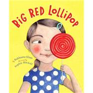 Big Red Lollipop at Biggerbooks.com