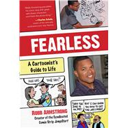Fearless by Armstrong, Robb, 9781621452874