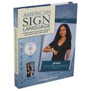 American Sign Language by Nichols, Catherine, 9781684122875