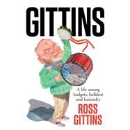 Gittins by Gittins, Ross, 9781760112875