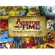 Adventure Time by Ward, Pendleton; Jennings, Nick; Linsley, Paul; Ristaino, Andy; Rynda, Phil, 9781783292875