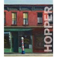 Hopper by Hopper, Edward (ART); Llorens, Tomas; Ottinger, Didier, 9781935202875
