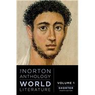 The Norton Anthology of World Literature by Puchner, Martin, 9780393602876