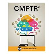 CMPTR (with Computing CourseMate with eBook Printed Access Card) by Pinard, Romer, 9781305862876