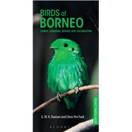 Pocket Photo Guide to the Birds of Borneo by Davison, G. w. h.; Fook, Chew Yen, 9781472932877
