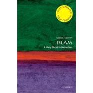 Islam: A Very Short Introduction by Ruthven, Malise, 9780199642878