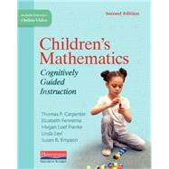 Children's Mathematics by Carpenter, Thomas P.; Fennema, Elizabeth; Franke, Megan Loef; Levi, Linda; Empson, Susan B., 9780325052878