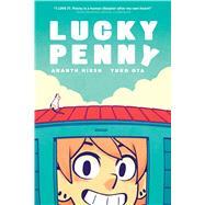 Lucky Penny by Hirsh, Ananth; Ota, Yuko; Jones, James Lucas, 9781620102879