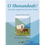 O Shenandoah by Waterfield, Polly (COP), 9780571522880
