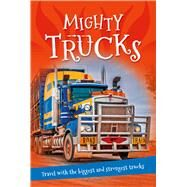 Mighty Trucks by Unknown, 9780753472880