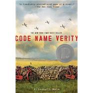 Code Name Verity by Wein, Elizabeth, 9781423152880