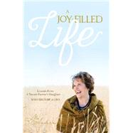 A Joy-filled Life by Anderson, Mo, 9781626342880