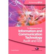 The Minimum Core for Information and Communication Technology by Sandra Murray, 9781844452880
