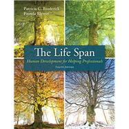 The Life Span Human Development for Helping Professionals by Broderick, Patricia C.; Blewitt, Pamela, 9780132942881