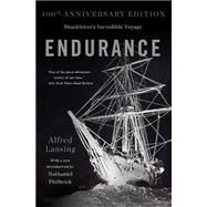 Endurance by Lansing, Alfred; Philbrick, Nathaniel, 9780465062881