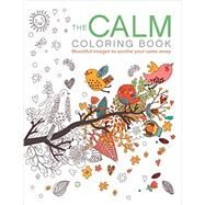 The Calm Coloring Book by Coster, Patience, 9780785832881
