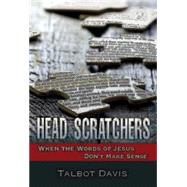 Head Scratchers by Davis, Talbot, 9781501802881