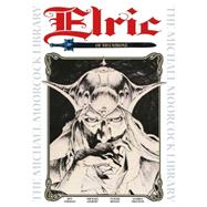 The Michael Moorcock Library Vol.1: Elric of Melnibone by THOMAS, ROYRUSSELL, P. CRAIG, 9781782762881