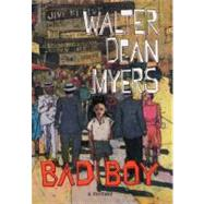 Bad Boy by Myers, Walter Dean, 9780064472883