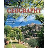 Introduction to Geography by Getis, Arthur; Bjelland, Mark; Getis, Victoria, 9780073522883