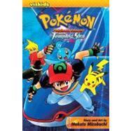 Pokémon: Ranger and the Temple of the Sea by Mizobuchi, Makoto; Mizobuchi, Makoto, 9781421522883