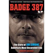 Badge 387 by Sherna, Robert, 9781606352885