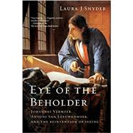 Eye of the Beholder by Snyder, Laura J., 9780393352887