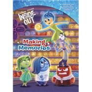 Making Memories (Disney/Pixar Inside Out) by RH DISNEYRH DISNEY, 9780736432887