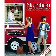 Scientific American Nutrition for a Changing World with 2015 Dietary Guidelines by Pope, Jamie; Nizielski, Steven; McCook, Alison, 9781464152887