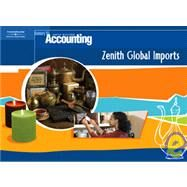Century 21 Accounting Zenith Global Imports: Manual Simulation by Gilbertson, Claudia Bienias, 9780538972888