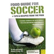 Food Guide for Soccer by Averbuch, Gloria, 9781841262888