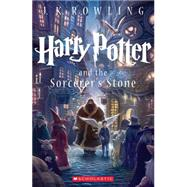 Harry Potter and the Sorcerer's Stone (Book 1) by Rowling, J.K.; Kibuishi, Kazu; GrandPré, Mary, 9780545582889