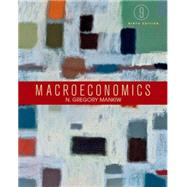 Macroeconomics by Mankiw, N. Gregory, 9781464182891