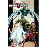 Ultimate Spider-Man Ultimate Collection Book 5 by Bendis, Brian Michael; Quesada, Joe; Hairsine, Trevor; Bagley, Mark, 9780785192893