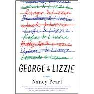 George & Lizzie by Pearl, Nancy, 9781501162893